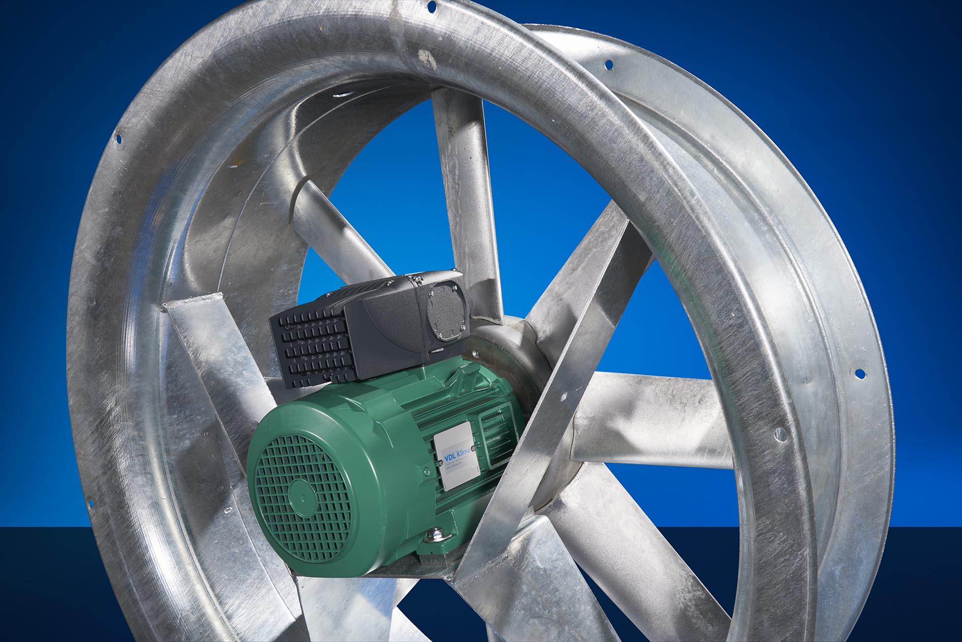 ventilator axiaal5717b